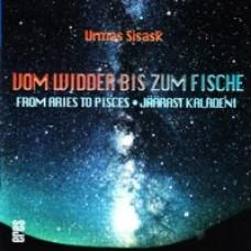 Zodiak - From Aries To Pisces / Sodiaak - Jäärast kaladeni [CD]