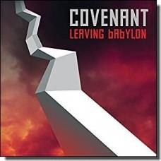 Leaving Babylon [CD]