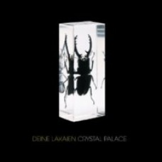 Crystal Palace [Limited Edition] [CD]