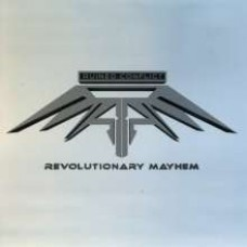 Revolutionary Mayhem [CD]