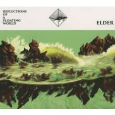 Reflections of a Floating World [CD]