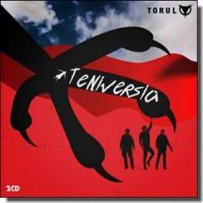 Teniversia [2CD]