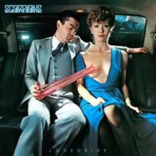 Lovedrive [50th Anniversary Deluxe Edition] [CD+DVD]