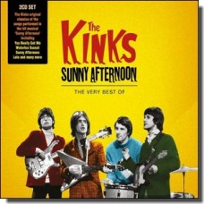 Sunny Afternoon: The Very Best of The Kinks [2CD]