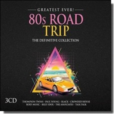 80s Road Trip - Greatest [3CD]
