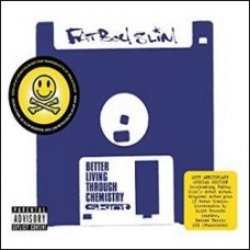 Better Living Through Chemistry [20th Anniversary Edition] [2CD]