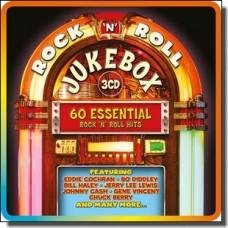 Rock N Roll Jukebox [3CD]