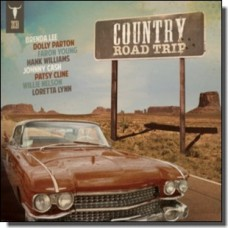 Country Road Trip [2CD]