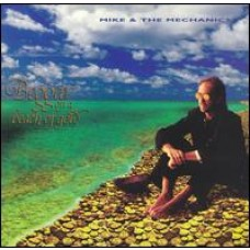 Beggar on a Beach of Gold [CD]