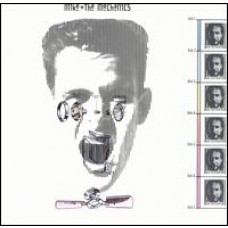 Mike + the Mechanics [CD]
