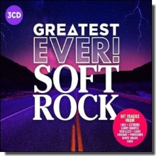 Greatest Ever Soft Rock [3CD]