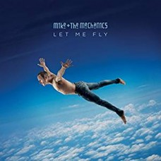 Let Me Fly [CD]