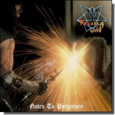 Gates of Purgatory [CD]