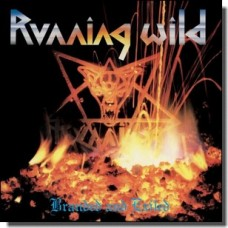 Branded and Exiled [CD]