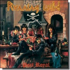 Port Royal [CD]