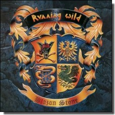 Blazon Stone [CD]