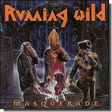 Masquerade [CD]