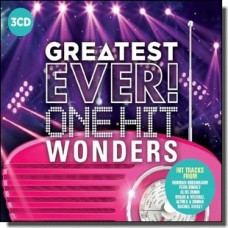 One Hit Wonder - Greatest [3CD]