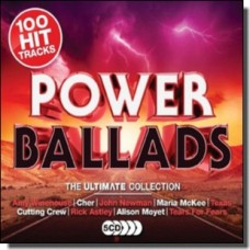 Power Ballads [5CD]