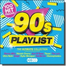 100 Hits - Ultimate 90s Playlist [5CD]