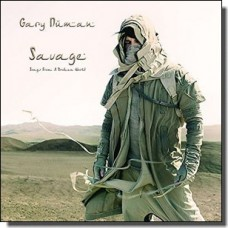 Savage (Songs from a Broken World) [Deluxe Edition] [CD]