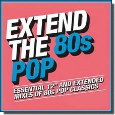 Extend the 80s: Pop [3CD]