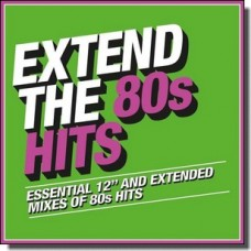 Extend the 80s: Hits [3CD]