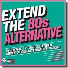 Extend the 80s - Alternative [3CD]