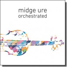 Orchestrated [CD]