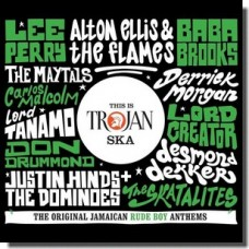 This Is Trojan Ska [2CD]