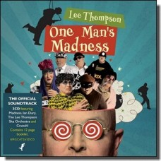 Lee Thompson: One Man's Madness (OST) [2CD]