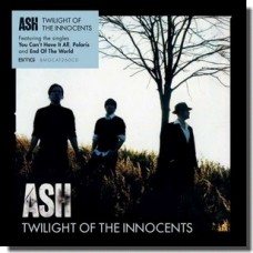 Twilight of the Innocents [CD]