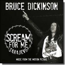 Scream for Me Sarajevo (OST) [CD]