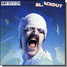Blackout [CD]