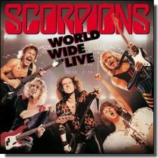 World Wide Live [CD]