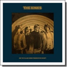 The Kinks Are the Village Green Preservation Society [50th Anniversary Stereo Edition] [LP]