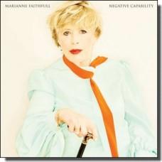Negative Capability [CD]