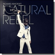 Natural Rebel [CD]