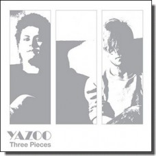 Three Pieces - A Yazoo Compendium [3CD]