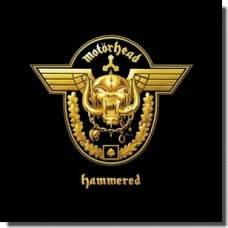 Hammered [CD]