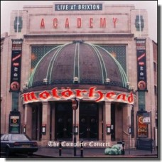 Live at Brixton Academy [2CD]
