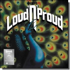 Loud'n'Proud [Coloured Vinyl] [LP]