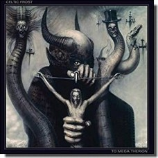 To Mega Therion [CD]