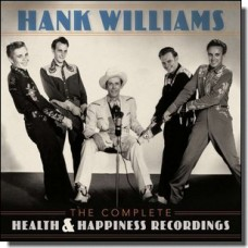 The Complete Health & Happiness Recordings [3LP]