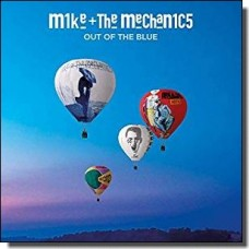 Out of the Blue [CD]