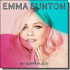 My Happy Place [CD]
