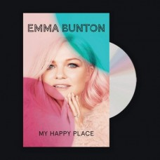 My Happy Place [Deluxe Edition] [CD]