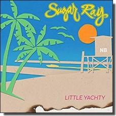 Little Yachty [CD]