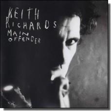 Main Offender [CD]