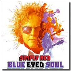 Blue Eyed Soul [Deluxe Edition] [2CD]
